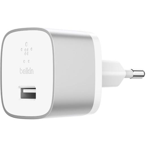 Belkin BOOST UP  Home Charger with USB-C Cable (Quick Charge 3.0)