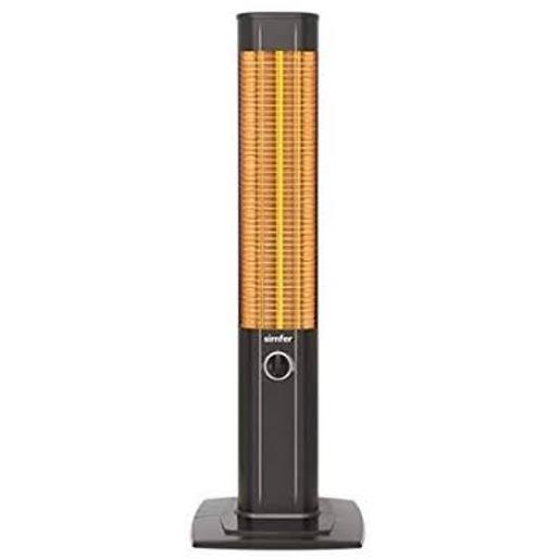 Simfer Electric Heater