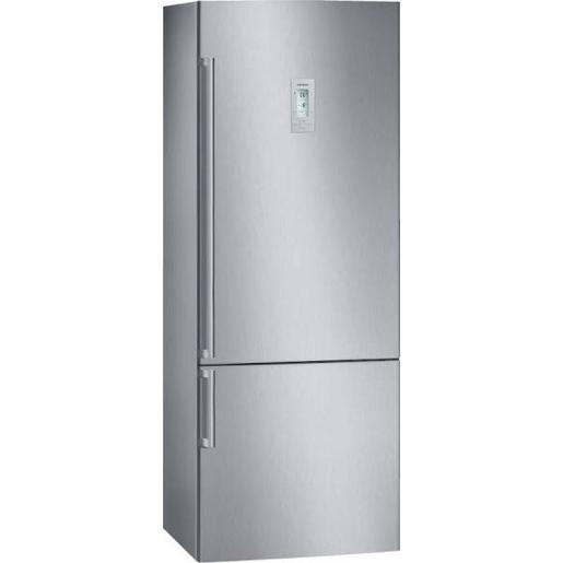 Siemens French  Refrigerator Stainless Steel A+