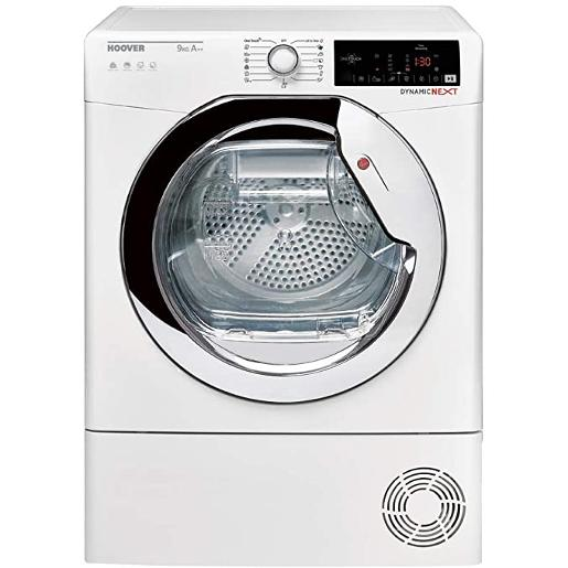 Hoover  condenser Dryer 9 kg  A++