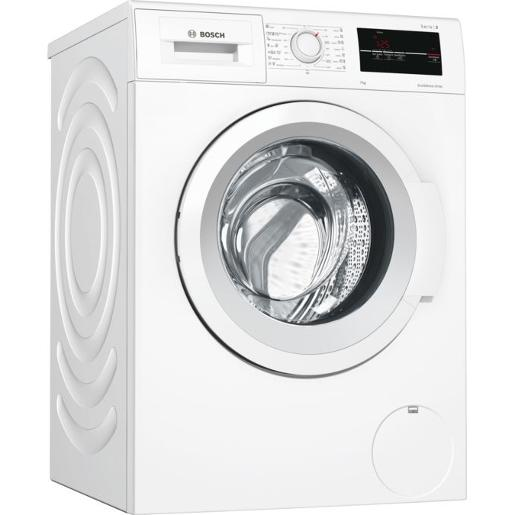 BOSCH W.M Washing 7 kg 1000 rpm white