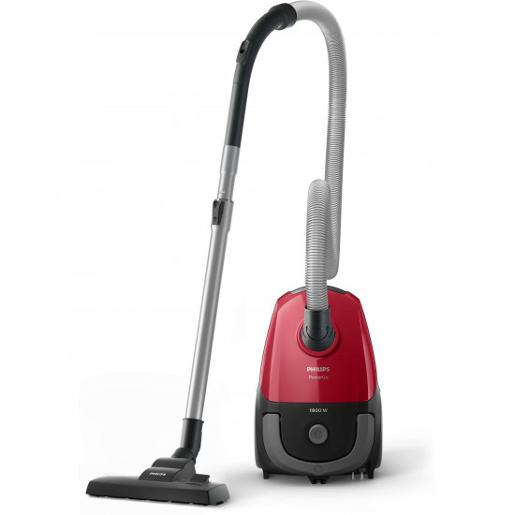 Philips Vacuum cleaner with bag