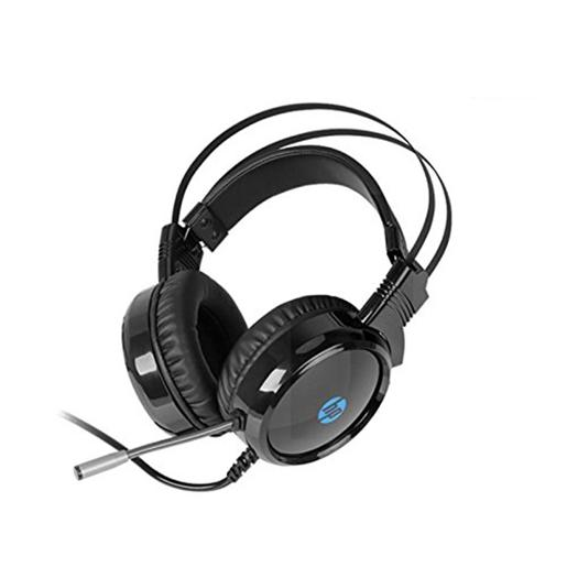 HP  Wired Gaming Headset for PC and Laptop AUX