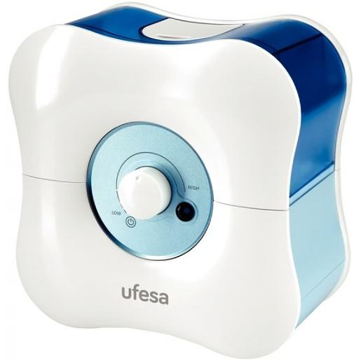 Ufesa Air Purifier with tank volume for water 7 Ltr