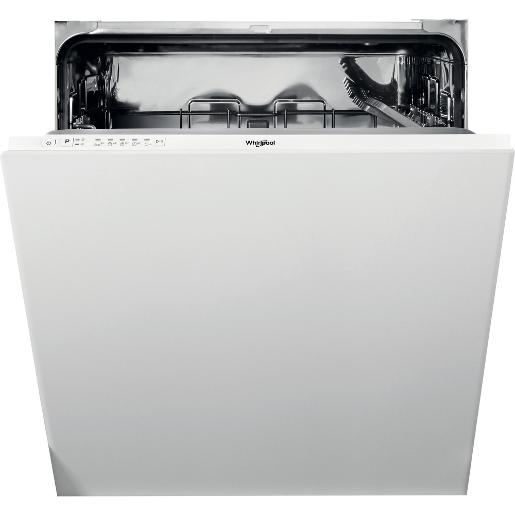 WHIRLPOOL Fully Integrated Dishwasher 5prog A+ 12Lit
