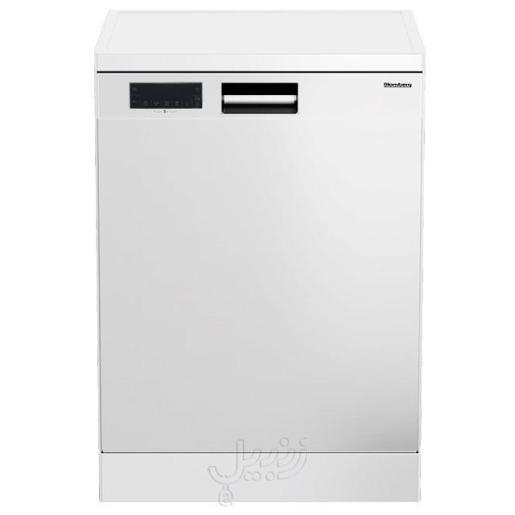 BLOMBERG Dish Washer 8 programs 13 Set Silver A++