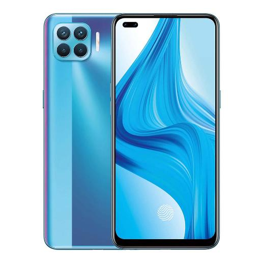 OPPO Mobile A93 8GB RAM 128GB BLUE
