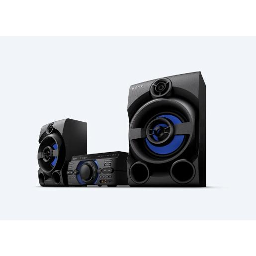 Sony Home Theater made in China