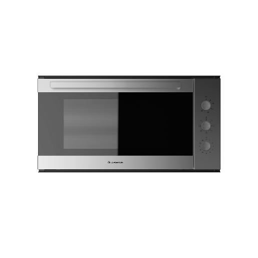 ARISTON full safety 90*60 stainless steel cooker
