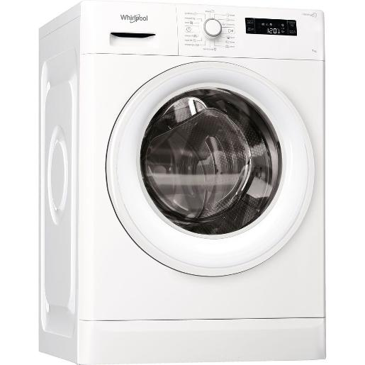 WHIRLPOOL washer and dryer 10KG 1600 A