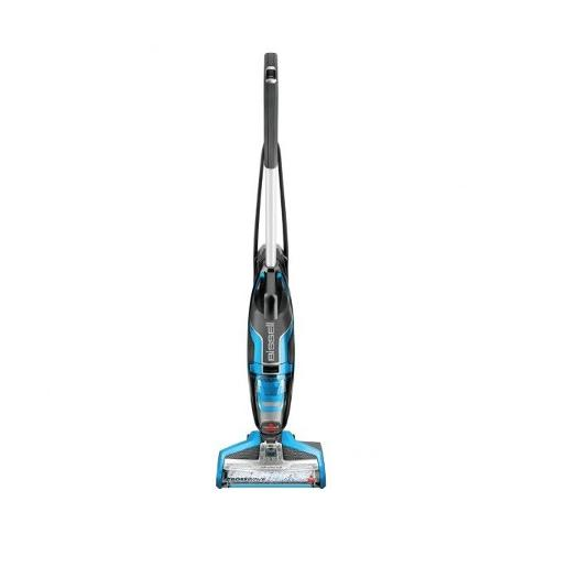 BISSELL VACUUM CLEANER 3 in 1  machine Vacuum wash and dry-2 cleaning