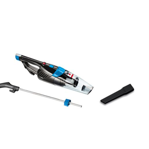 BISSELL Featherweight | 2-in-1 Lightweight Vacuum | Quickly Converts From Upright To Handheld | 2024E [Energy Class A++]