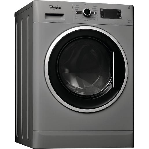 WHIRLPOOL washer and dryer 9W & 6D 1400 A