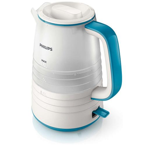 philips Kettle white 1.5 L