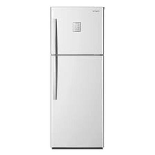 DAEWOO two doors  Refrigerator White A+
