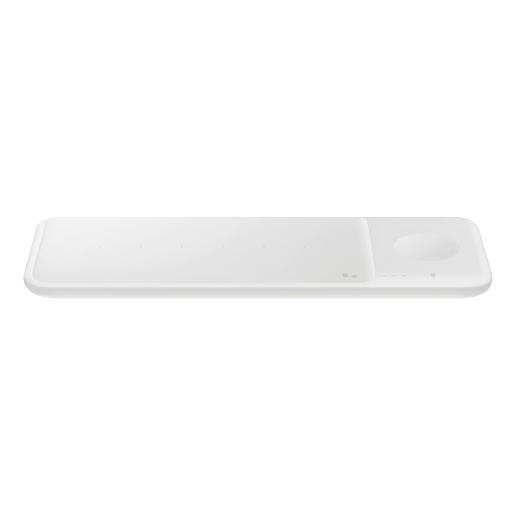 Samsung Wireless Charger Wireless Charger Trio White