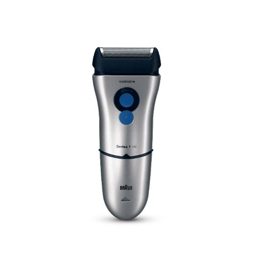 Braun trimmer