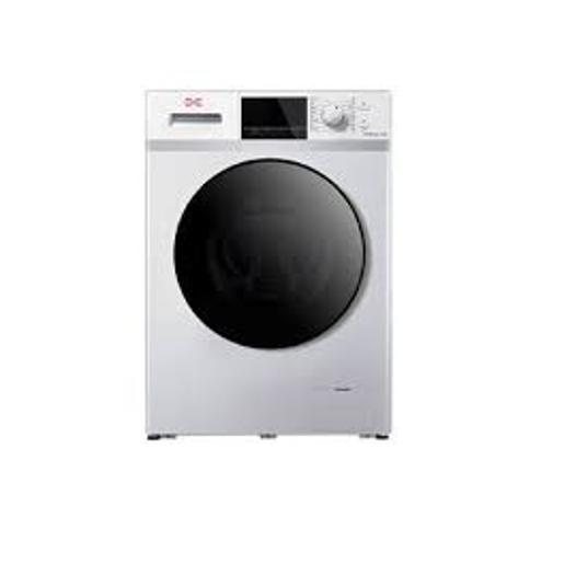Daewoo 11 KG 1200 rpm A++ Stainless Steel   with display   Inverter