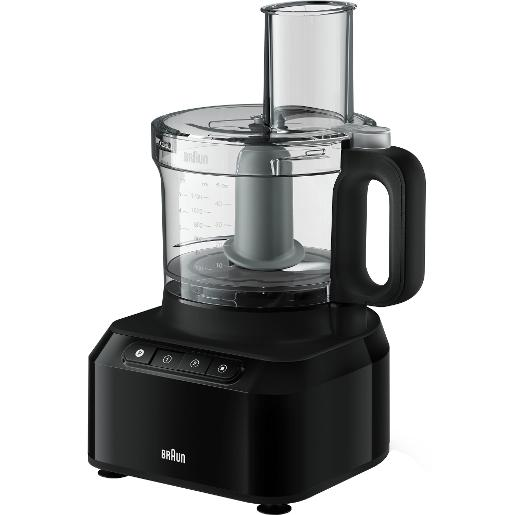 Braun PureEase Food processor