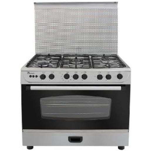 Union air full safety 60*60 stainless steel cooker