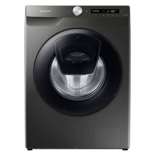 samsung Washing Machine FL Front Loading Washer with Eco Bubble Powerful bubbles Inte