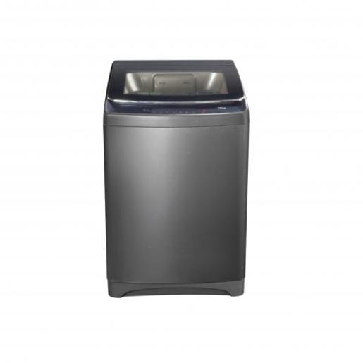 Hisense Washing Machine 18 KG Silver