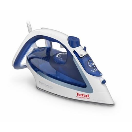 TEFAL  STEAM IRON EASYGLISS PLUS 2500W 190G  GREEN  1 YEARS
