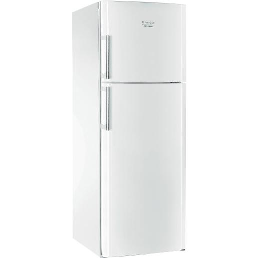 Ariston two doors  Refrigerator White A+
