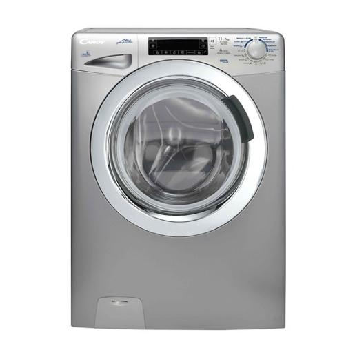 CANDY Washing machine 13KG W & 8KG D B