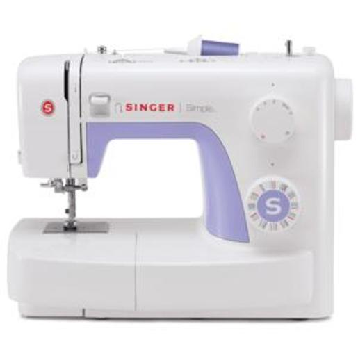 singer automatic button hole32 stitches controll width and length of the stitches+scissors free
