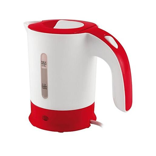 ufesa Kettle red  0.5 L