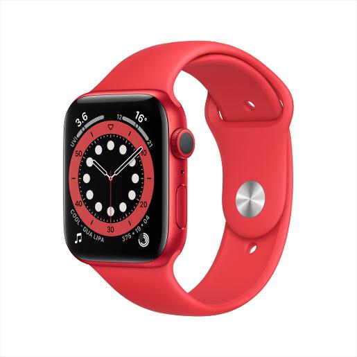 Apple watch Series 6 GPS 44mm Product Red