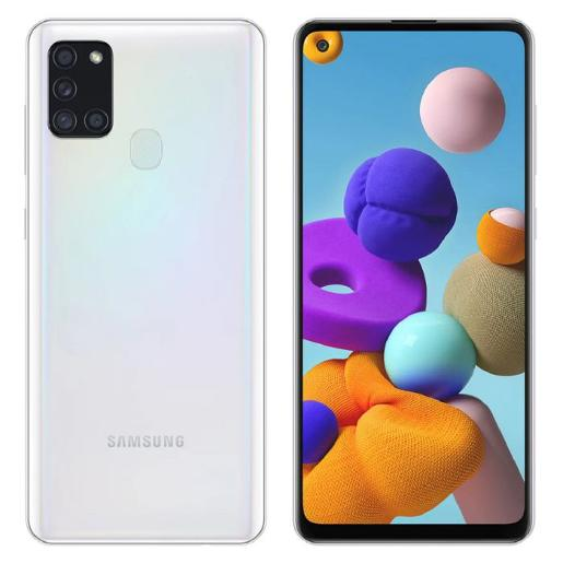 SAMSUNG Mobile A21s  4GB 128GB