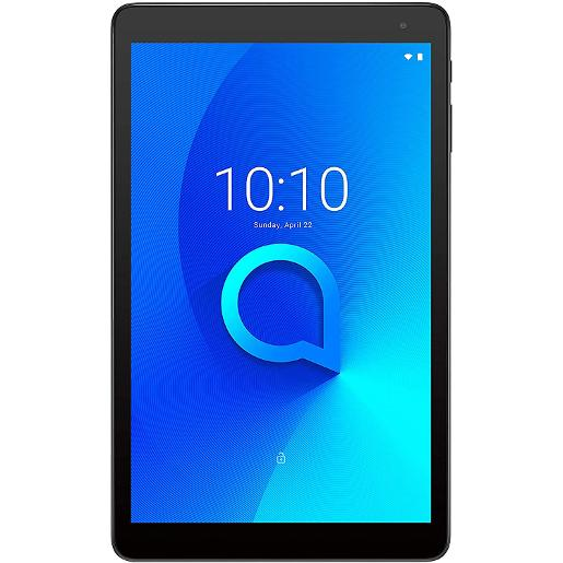 "ALCATEL Tab Cream Mint   Wifi   10"" IPS 800x1280  CPU: Quad-Core 4xA35 1.3 GHz Camera Pri"