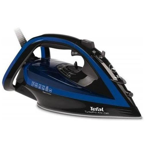 Tefal Steam Iron New Turbo Pro