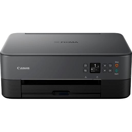 Canon PIXMA TS5340 Multifunctional Inkjet Printer, Black