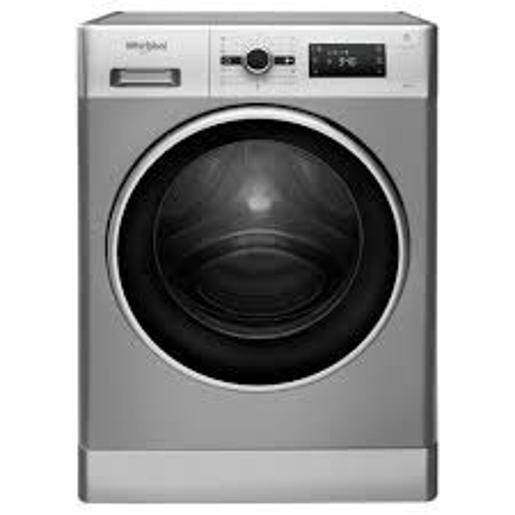 WHIRLPOOL washer and dryer 10KG 1400 A