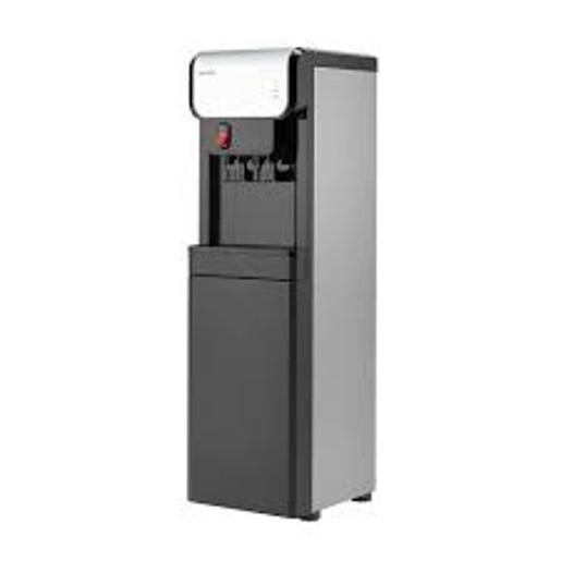 Samix Water Cooler 20Ltr Silver Water Dispenser